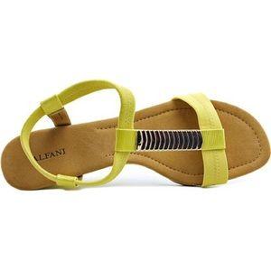 NWOT Alfani Open Toe Wedge Sandals